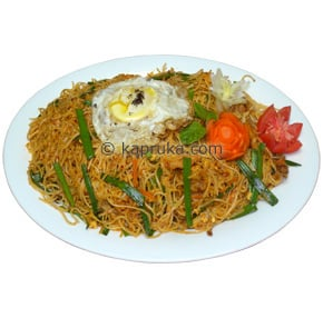 Mee Goreng (Malay Fried Noodles) at Kapruka Online for specialGifts
