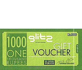 Rs 1,000 NOLIMIT Gift Voucher at Kapruka Online for specialGifts
