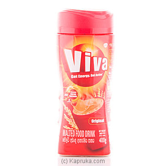 Viva Bottle - 400g at Kapruka Online for specialGifts