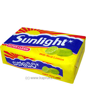 Sunlight Soap at Kapruka Online for specialGifts