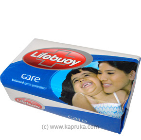 Lifebuoy Soap Blue at Kapruka Online for specialGifts