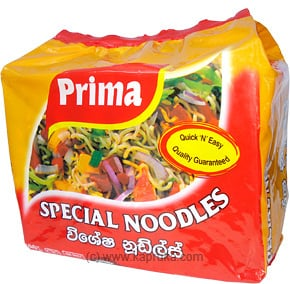 Prima Special Noodles pkt at Kapruka Online for specialGifts