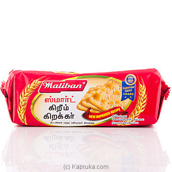 Maliban Cream cracker pack - 190g at Kapruka Online for specialGifts