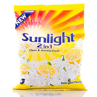 SUNLIGHT Soap Powder pkt - 1kgat Kapruka Online forspecialGifts