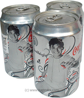 3 Pack of Diet Coca Cola - 990ml at Kapruka Online for specialGifts