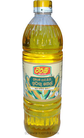 Turkey Corn Oil 1 Ltr at Kapruka Online for specialGifts