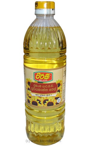 Turkey Sun Flower Oil 1 Ltr at Kapruka Online for specialGifts