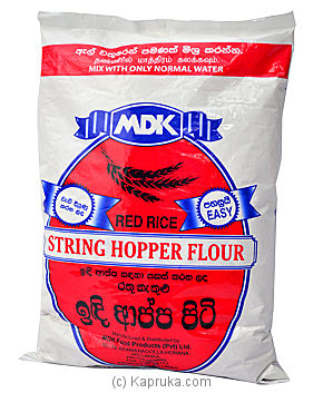 Roasted Red Rice Flour 700g at Kapruka Online for specialGifts