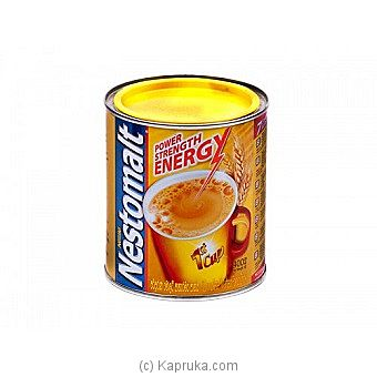 Nestle Nestamalt Tin 400g at Kapruka Online for specialGifts