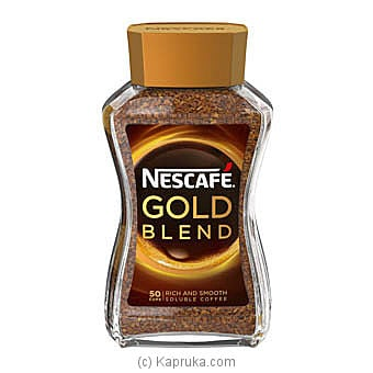Nescafe Gold 100g at Kapruka Online for specialGifts