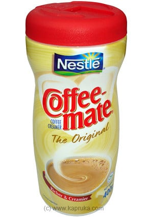 Nestle Coffee Mate Bottle - 400g at Kapruka Online for specialGifts