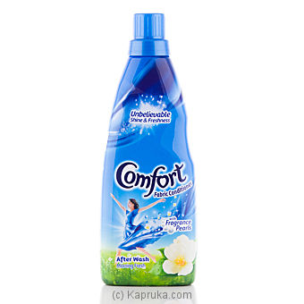 Comfort Fabric Conditioner Classic Bottle (Blue) - 860ml at Kapruka Online for specialGifts