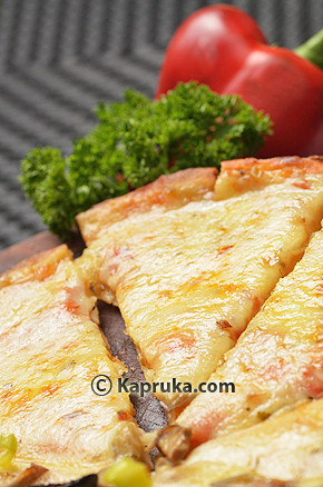 Pizza Margharita 9` at Kapruka Online for specialGifts