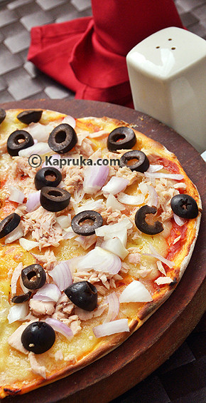 Pizza Con Tonno at Kapruka Online for specialGifts