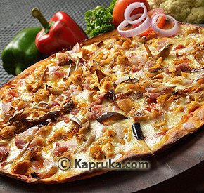 Pizza Piccante 9` at Kapruka Online for specialGifts