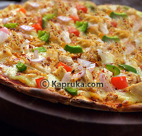 Pizza Pollo 19`at Kapruka Online forspecialGifts