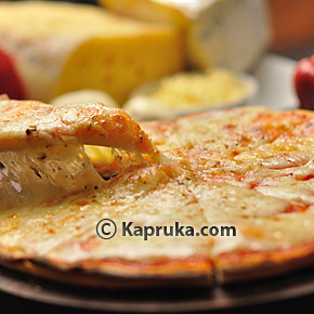 Pizza al Quattro Formaggi at Kapruka Online for specialGifts