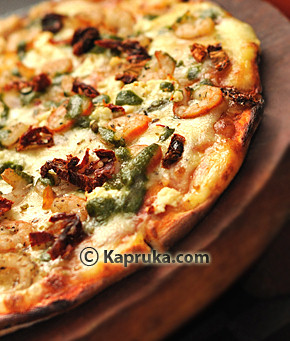 Pizza Utopia 12`at Kapruka Online forspecialGifts