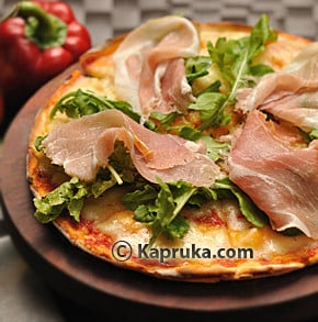 Pizza Prosciutto e Rucola at Kapruka Online for specialGifts