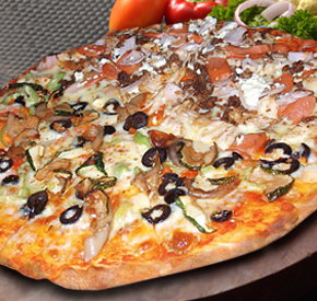 Pizza Mediterranean 9` at Kapruka Online for specialGifts