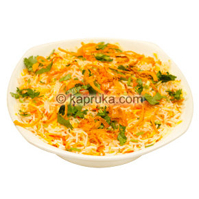 Jhinga Dum Briyani at Kapruka Online for specialGifts