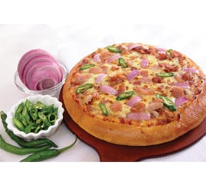 Chicken Bacon - Stuffed Crust Large at Kapruka Online for specialGifts