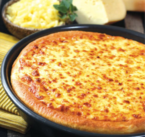 Cheese Lovers - Stuffed Crust Large at Kapruka Online for specialGifts