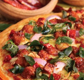Chillie Chicken - Sausage Crust at Kapruka Online for specialGifts