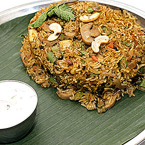 Special Biriyani at Kapruka Online for specialGifts