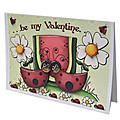 Bee Together 3D Card at Kapruka Online