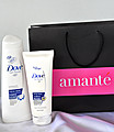 Dove and  Amante Gift Pack at Kapruka Online