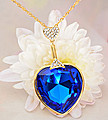 Princess Heart Pendant at Kapruka Online