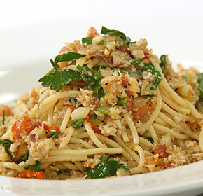 Crab Meat Spaghetti - UK69 at Kapruka Online for specialGifts