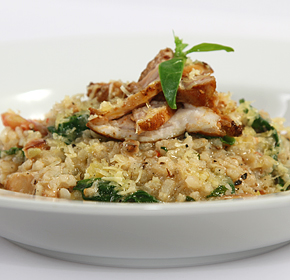 Chicken Risotto - UK77 at Kapruka Online for specialGifts