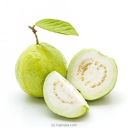 Guava Online at Kapruka | Product# fruits00103