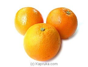 Orange at Kapruka Online