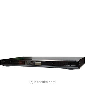 Sony DVD Player - NS 508P - Kapruka Product elec00A252