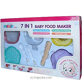 Baby Food Maker In Sri Lanka