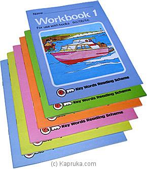 Lady Bird Key Words Reading Scheme Online at Kapruka | Product# childrenP0111