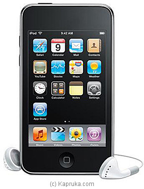Apple IPod Touch 8GB - Kapruka Product elec00A292