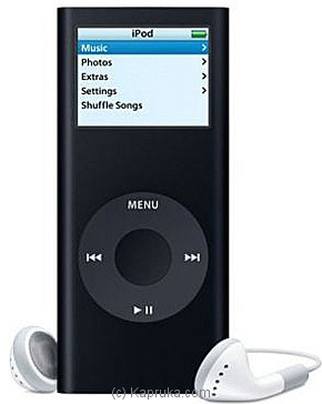 Kapruka Sri Lanka - Apple IPod Nano 8GB