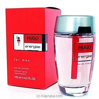 hugo boss energise 125