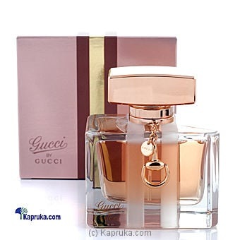 Kapruka Online Shopping Product Womans Gucci By Gucci - 75ml