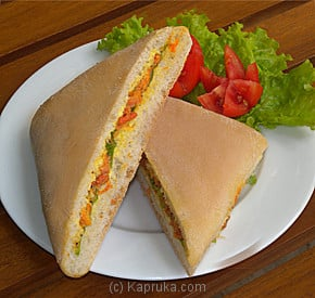 Chicken Tikka Sandwich Online at Kapruka | Product# java00102