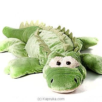 Mr.crocs Online at Kapruka   Product# softtoy00203