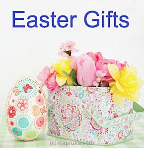 Easter Gifts - See Our Top Sellers at Kapruka Online for specialGifts