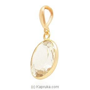 An 18kt Yellow Gold Pendant Online at Kapruka | Product# jewlleryCY0115