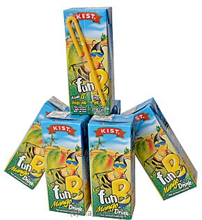 Mini Mango Drink Pack at Kapruka Online