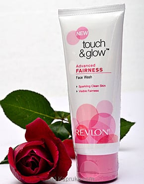 Revlon Advanced Fairness Face Wash - Kapruka Product cosmetics00140