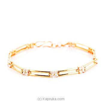 5f788d64252 Kapruka.com: 22k Gold Bracelet Arthur Jewellery Shop - Kapruka
